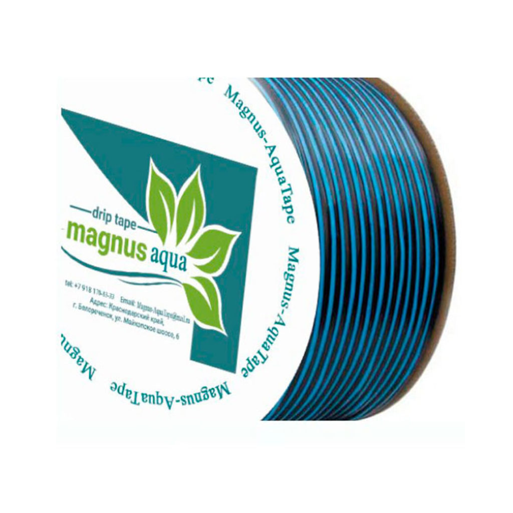 Капельная лента Magnus Aqua Tape