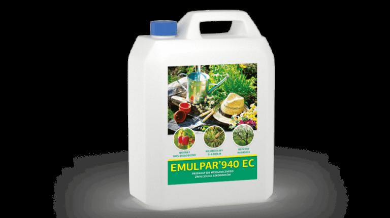 Эмулпар 940 EC - эффективное средство защиты голубики
